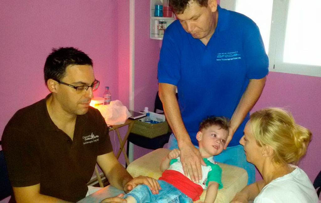 fisioterapia neurologica para makari