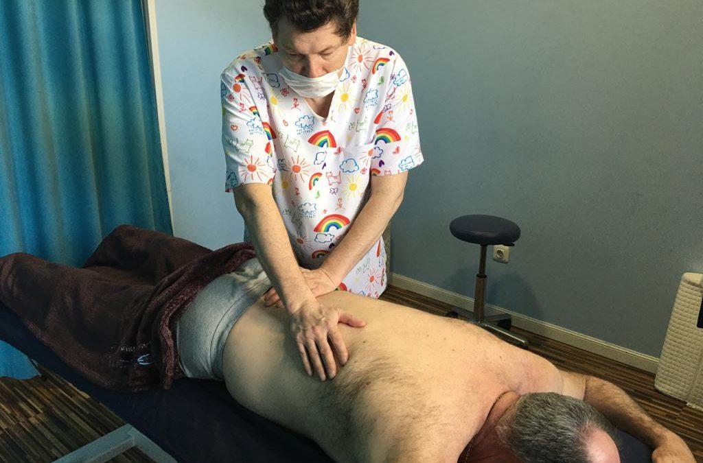 Cómo distinguir una protusión discal de una hernia y encontrarle solución efectiva